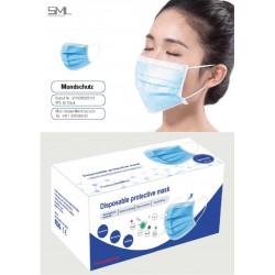 Nasen-Mund-Schutzmaske