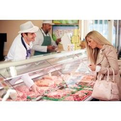 SML LED Röhre Fleisch für Fleischtheken