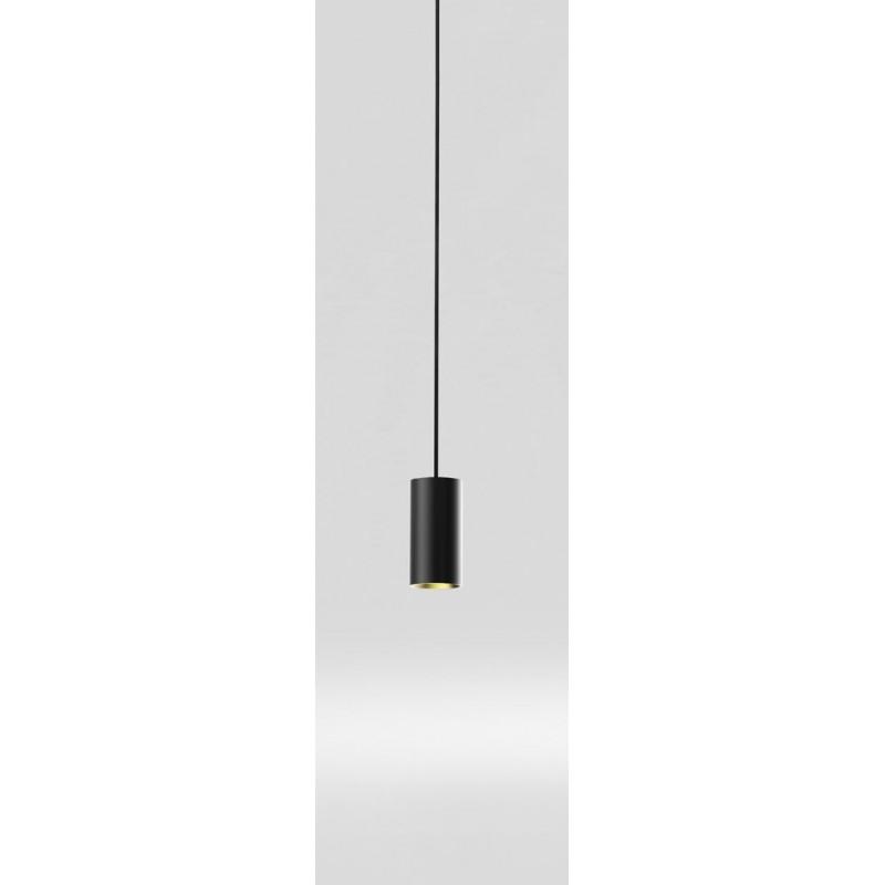 SML LED Loma Pendelleuchte 10 Watt 2700K AW36 Schwarz