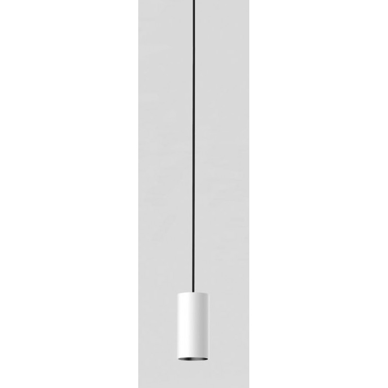 SML LED Loma Pendelleuchte 25 Watt 2700K AW36 Weiss