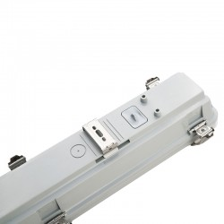 SML LED Feuchtraumleuchte Easy Eco IP65