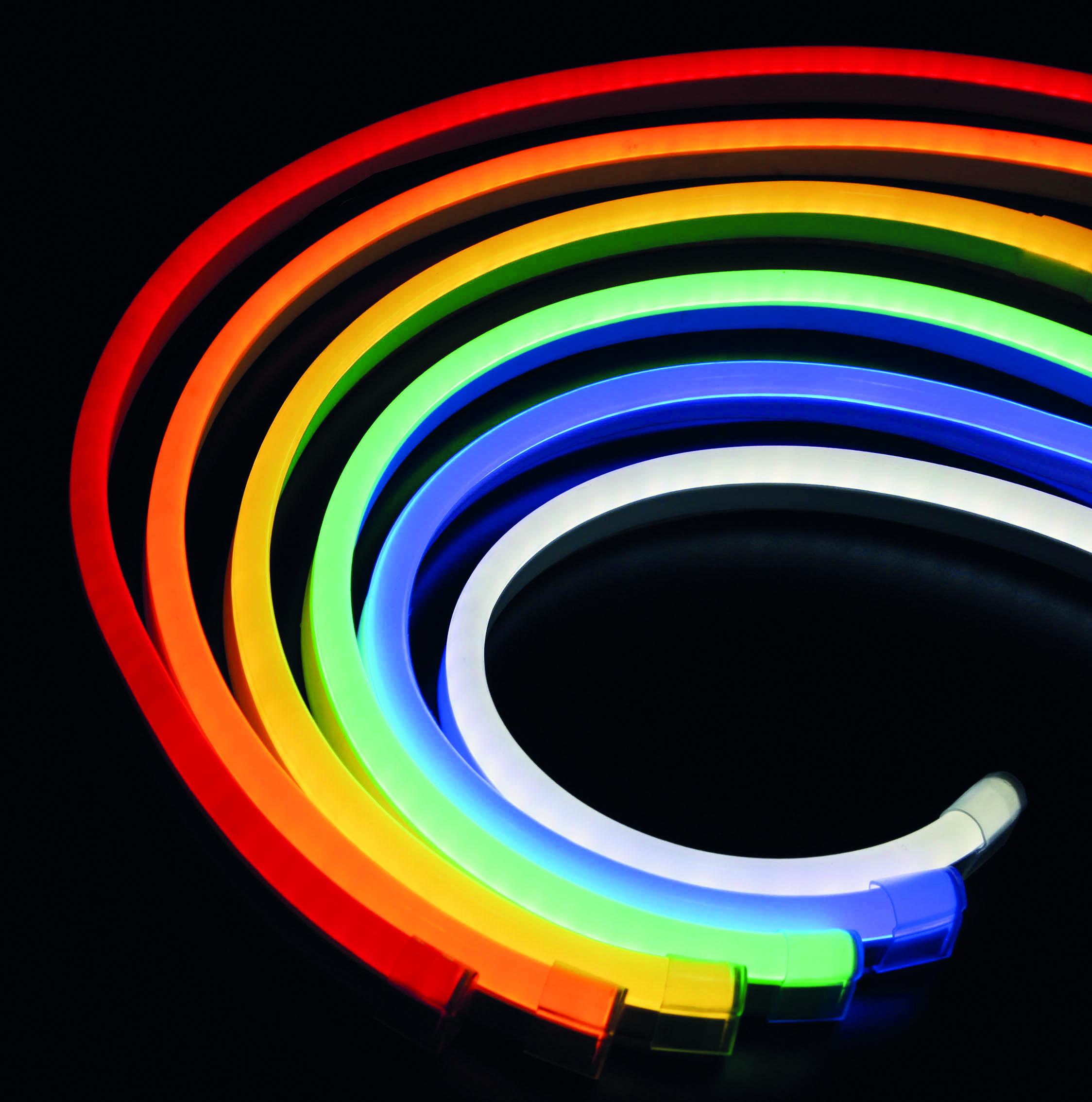 Neon Flex LED Streifen