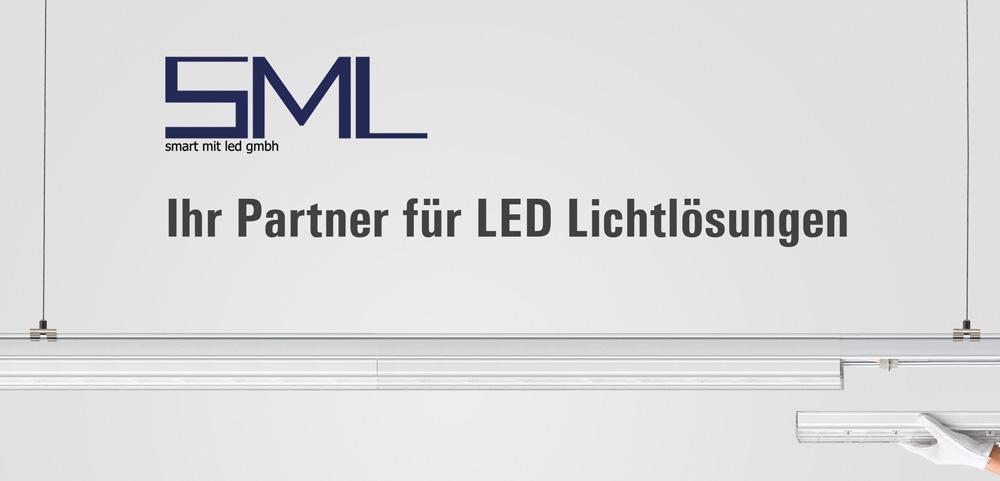 SML LED Ihr Partner für LED Lichtlösungen