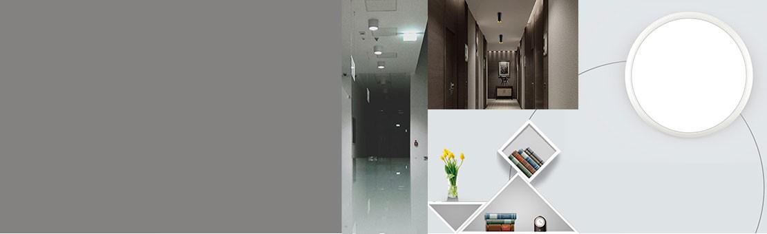 SML LED Anbauleuchten von smart mit led gmbh